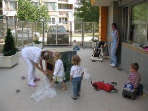 Изкуство за деца
