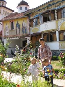 Православното християнство и децата